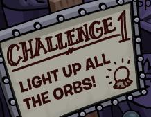Challenge 1 medieval