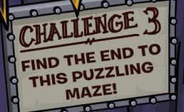 challenge 33 medieval