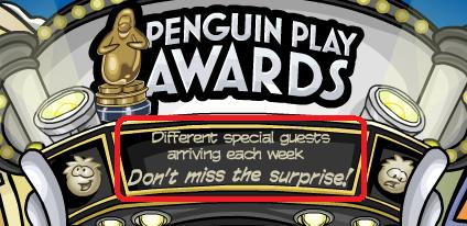 penguin-awardss